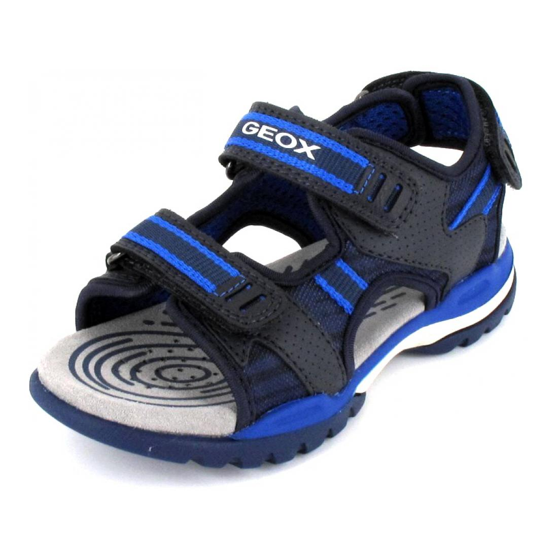 Geox Sandale J BOREALIS