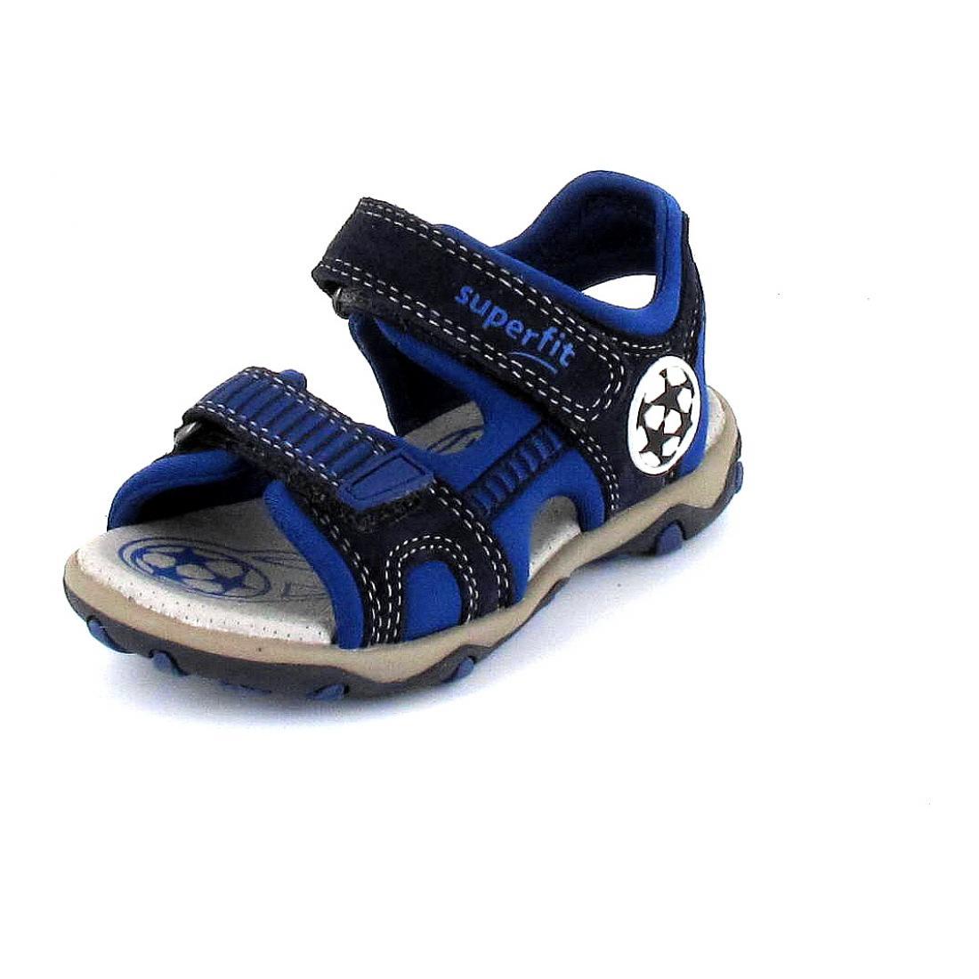 Superfit Sandale Mike 3.0