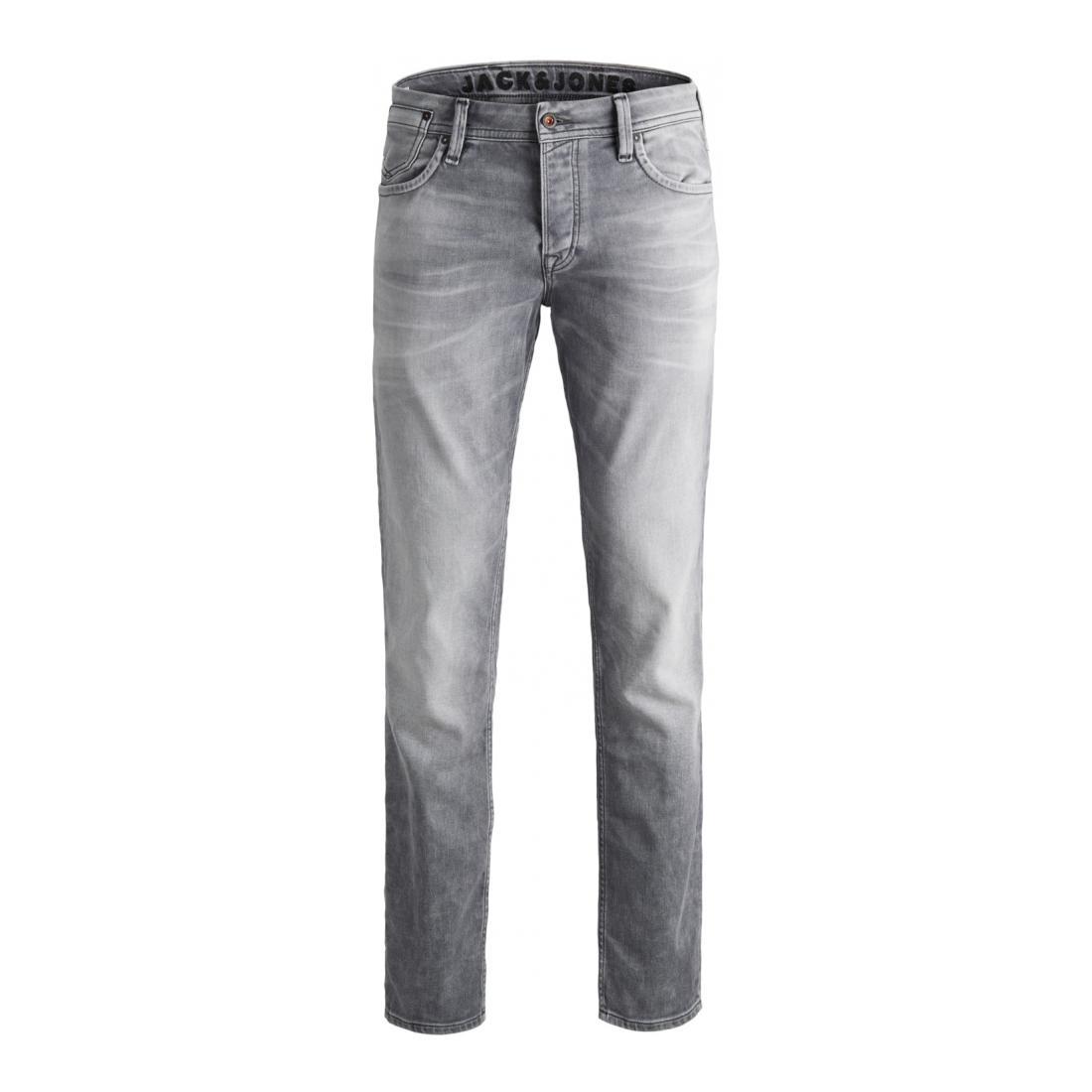 Jack & Jones Jeans Herren JJITIM JJLEON GE 067 I.K