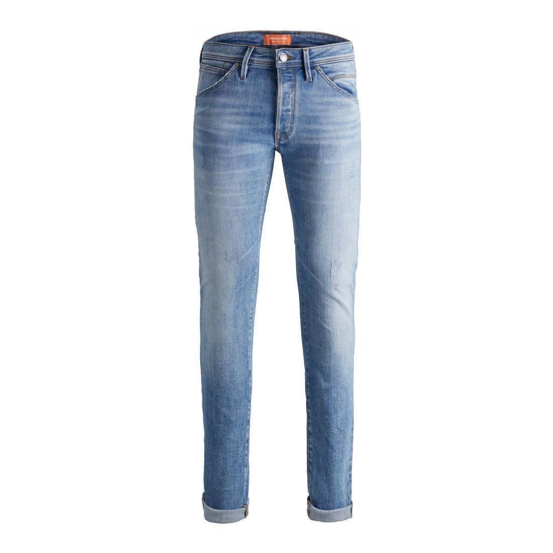 Jack & Jones Jeans Herren JJIGLENN JJFOX AM 967 50S
