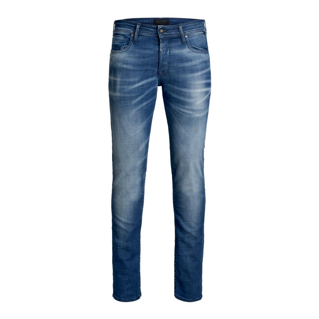 Jack & Jones Jeans Herren JJIGLENN JJROCK BL 894 LI