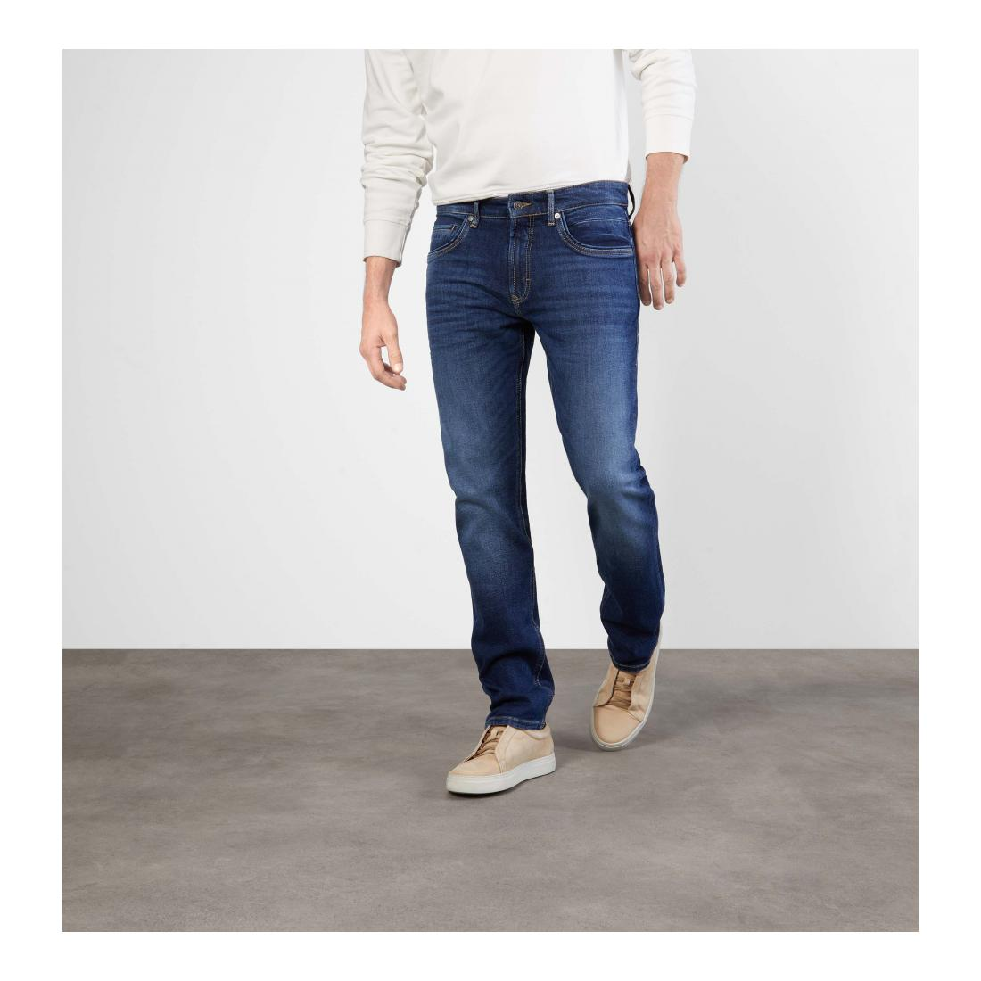 MAC Jeans Herren Arne Pipe