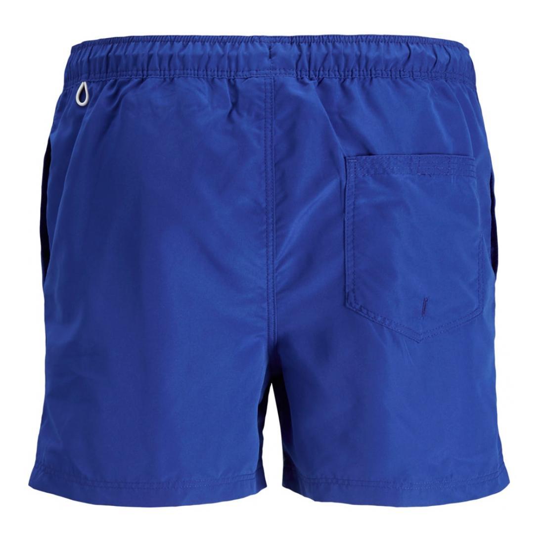 Jack & Jones Bermuda/Shorts Herren JJIARUBA JJSWIM SHORTS AK