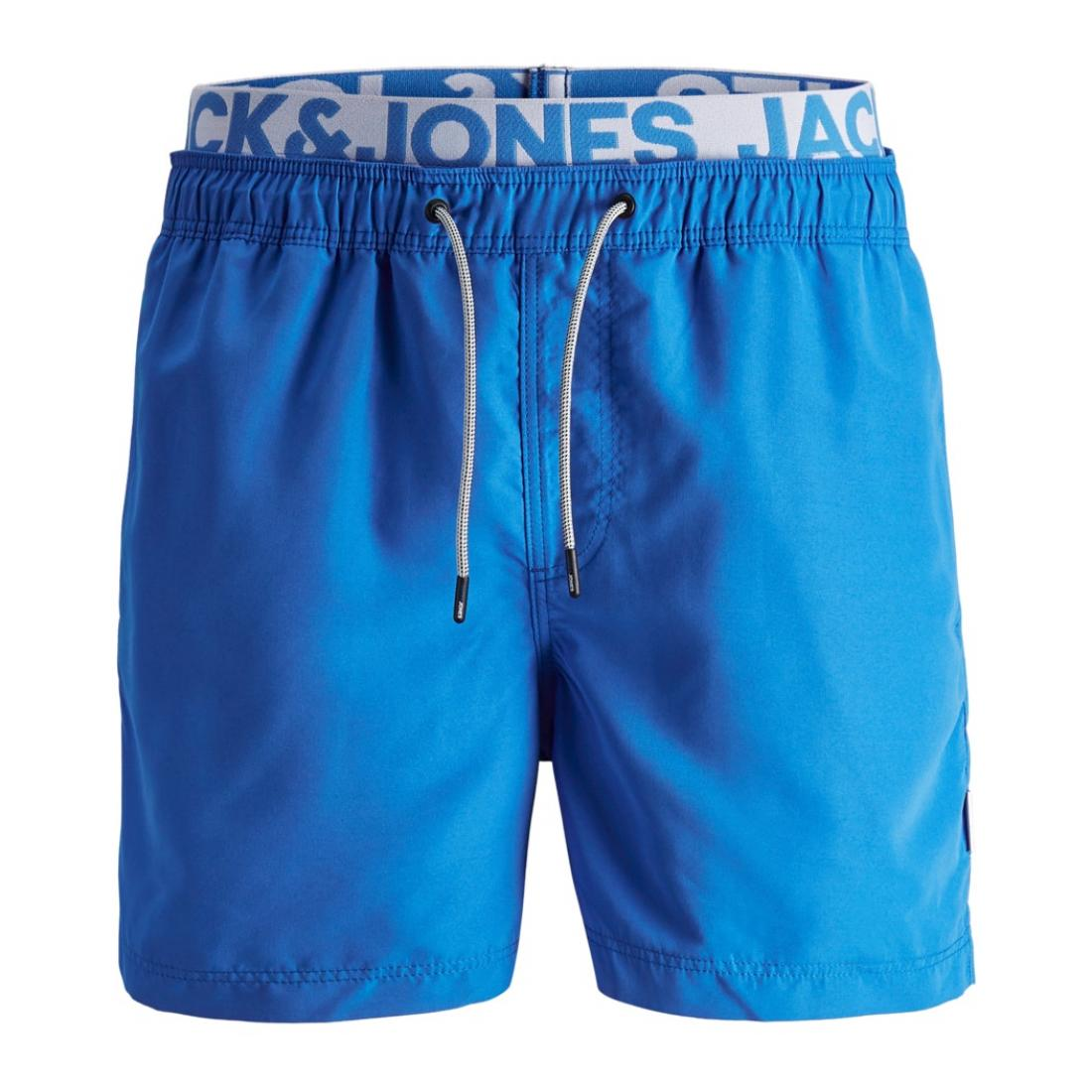 Jack & Jones Bermuda/Shorts Herren JJIARUBA JJSWIMSHORTS AKM