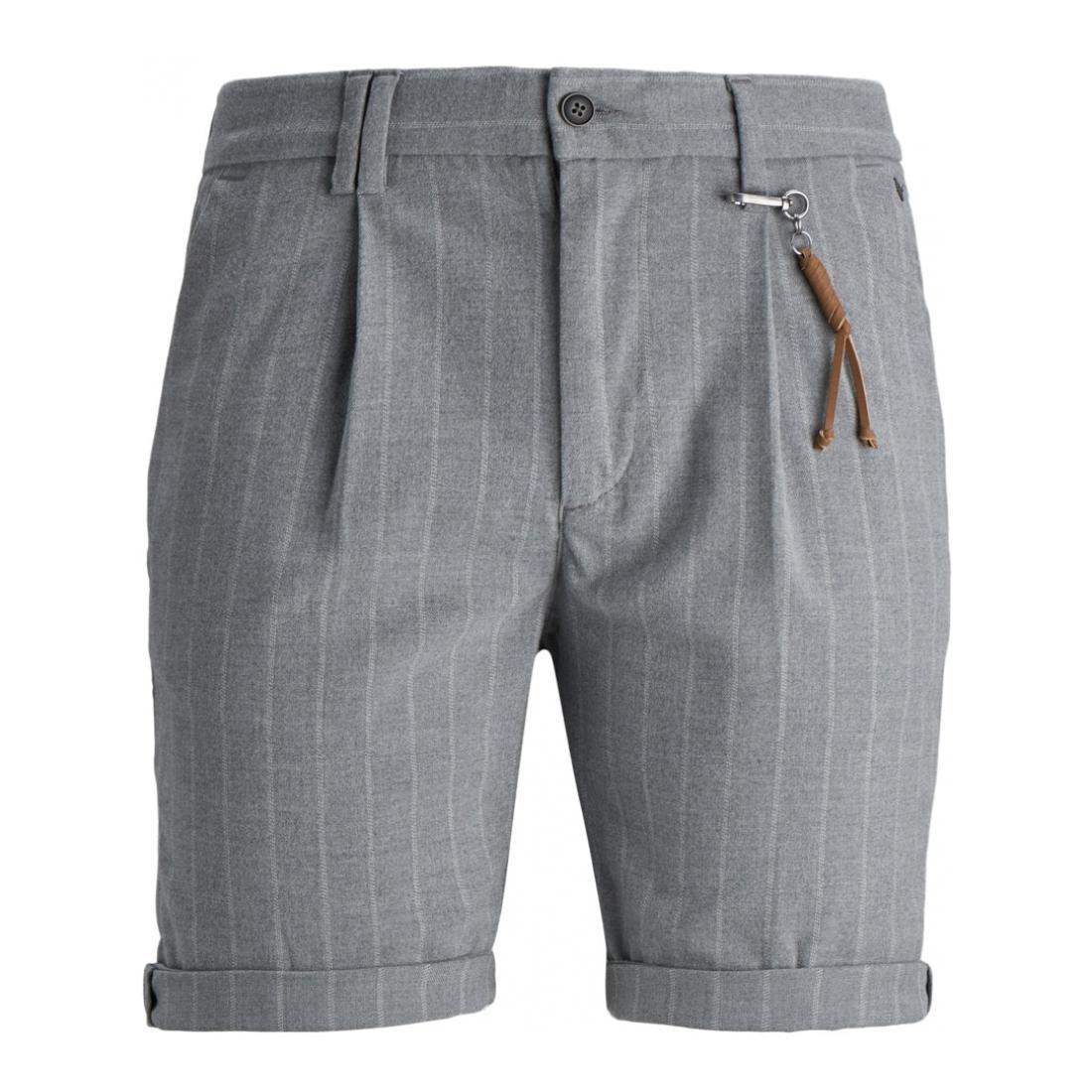 Jack & Jones Bermuda/Shorts Herren JJIMILTON JJCHINO SHORTS