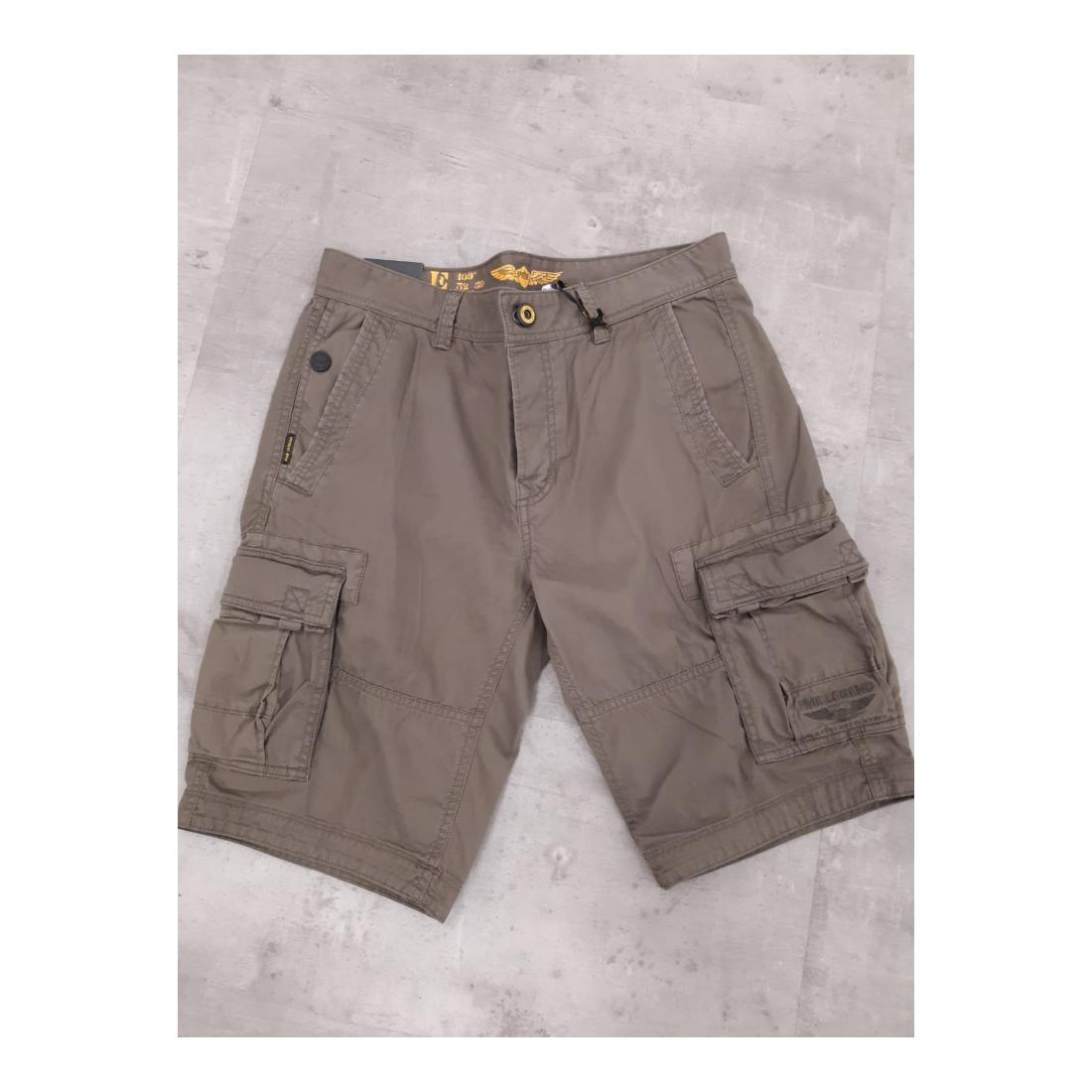 PME Legend  ENGINE SHORT DOBBY SHORT