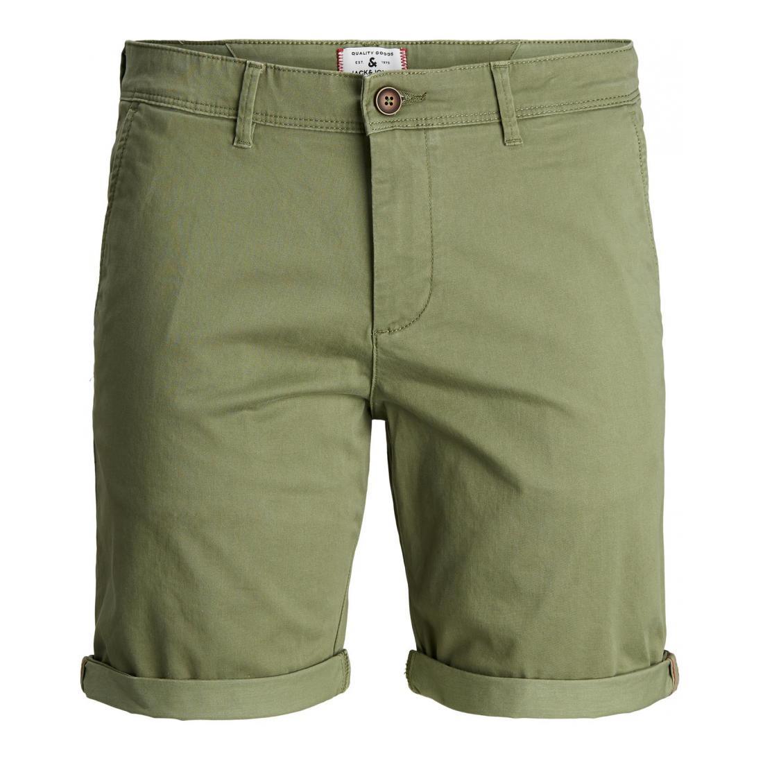 Jack & Jones Bermuda/Shorts Herren JJIBOWIE JJSHORTS SOLID S