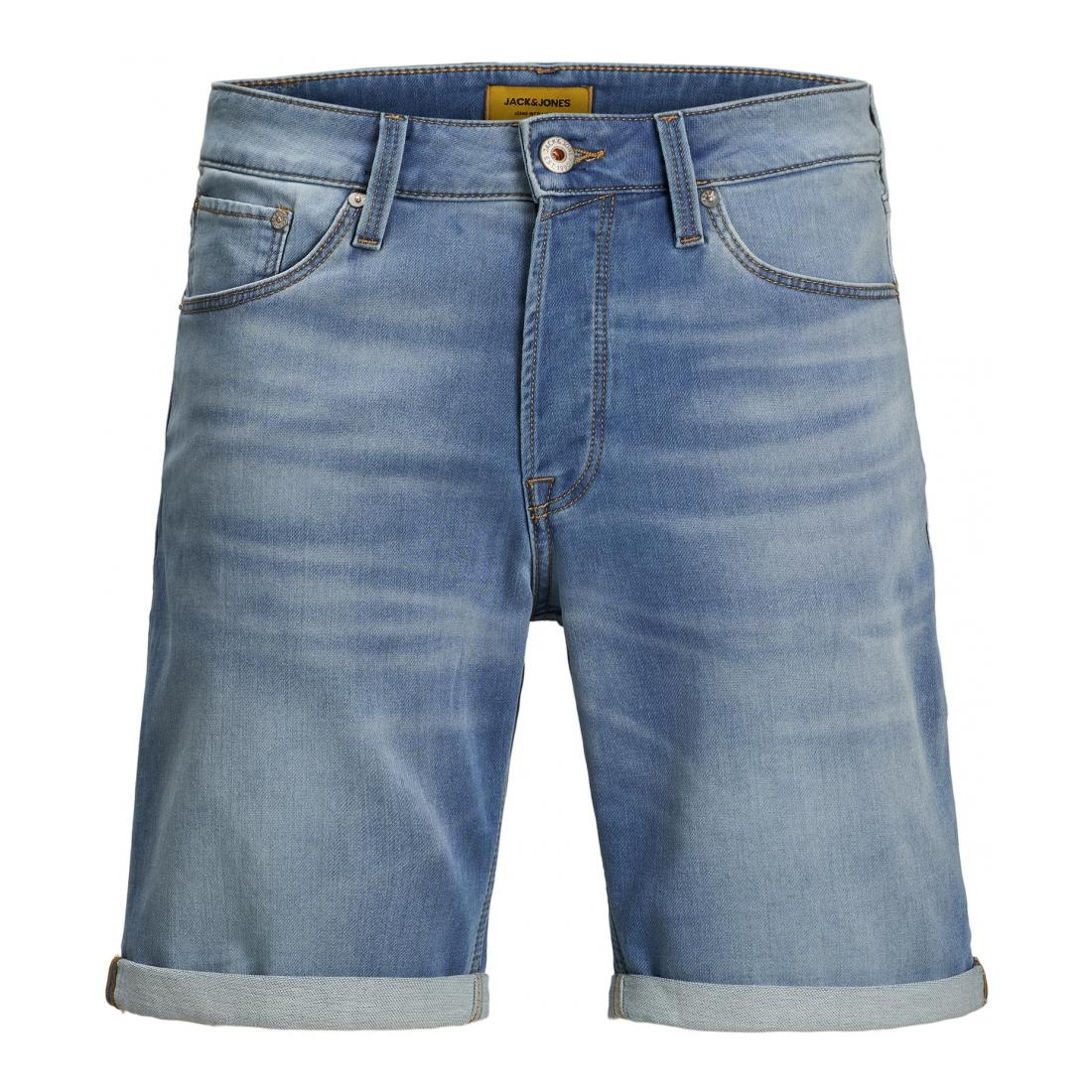 Jack & Jones Bermuda/Shorts Herren JJIRICK JJICON SHORTS GE