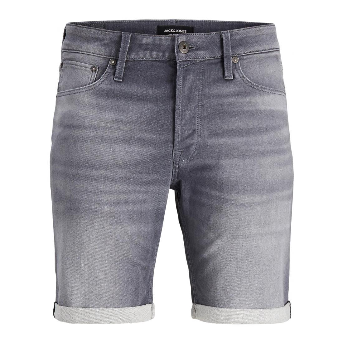 Jack & Jones Bermuda/Shorts Herren JJIRICK JJICON SHORTS GE
