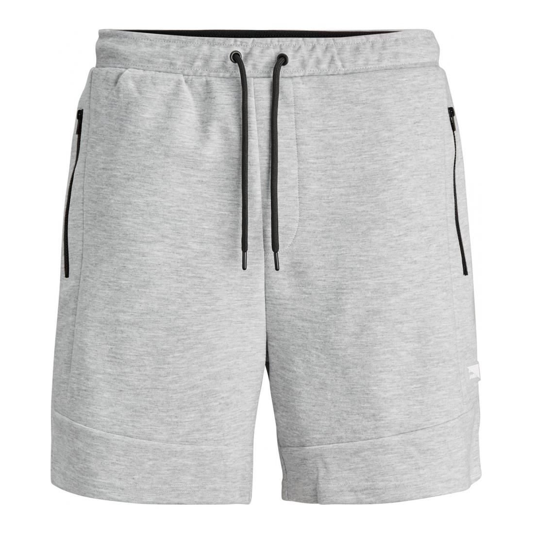 Jack & Jones Bermuda/Shorts Herren JJIAIR SWEAT SHORTS NB ST