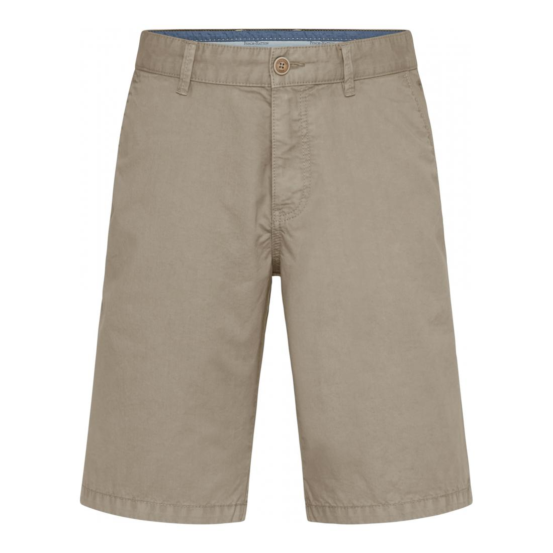 Fynch-Hatton Bermuda/Shorts Herren Shorts, Cotton, Garment D