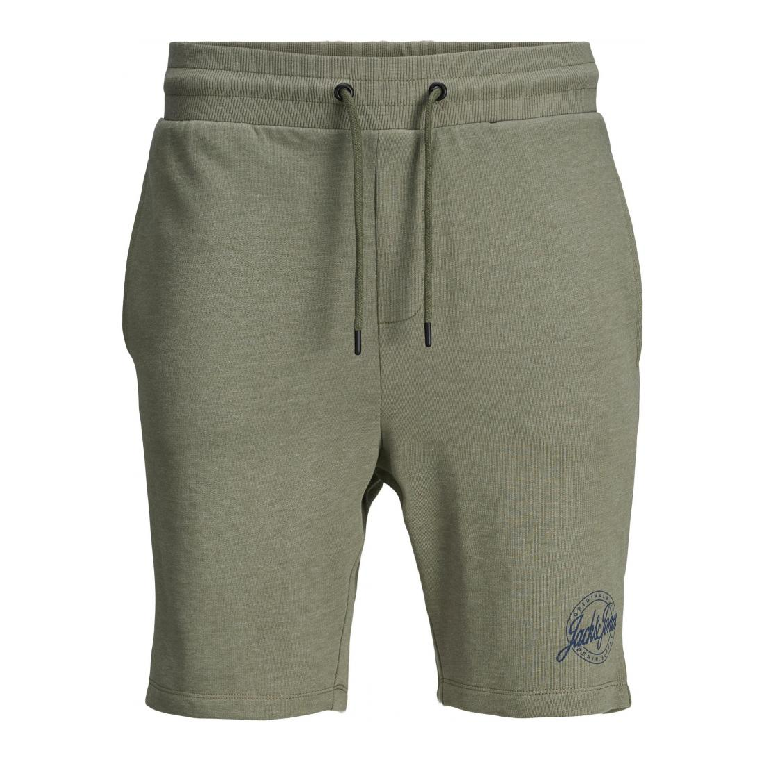 Jack & Jones Bermuda/Shorts Herren JJI SHARK JJSWEAT SHORT M