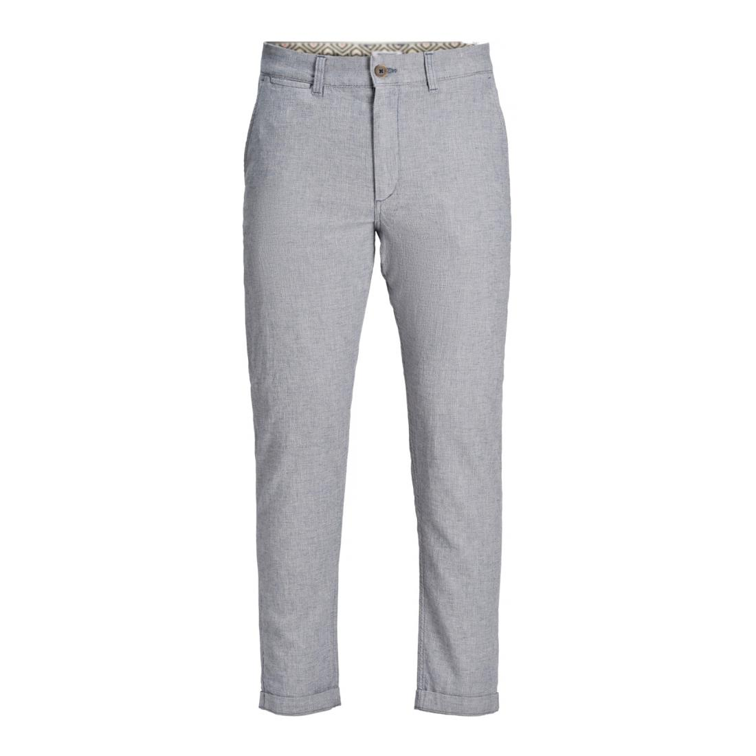 Jack & Jones Freizeithosen Herren JJIACE JJLINEN AKM LIGHT