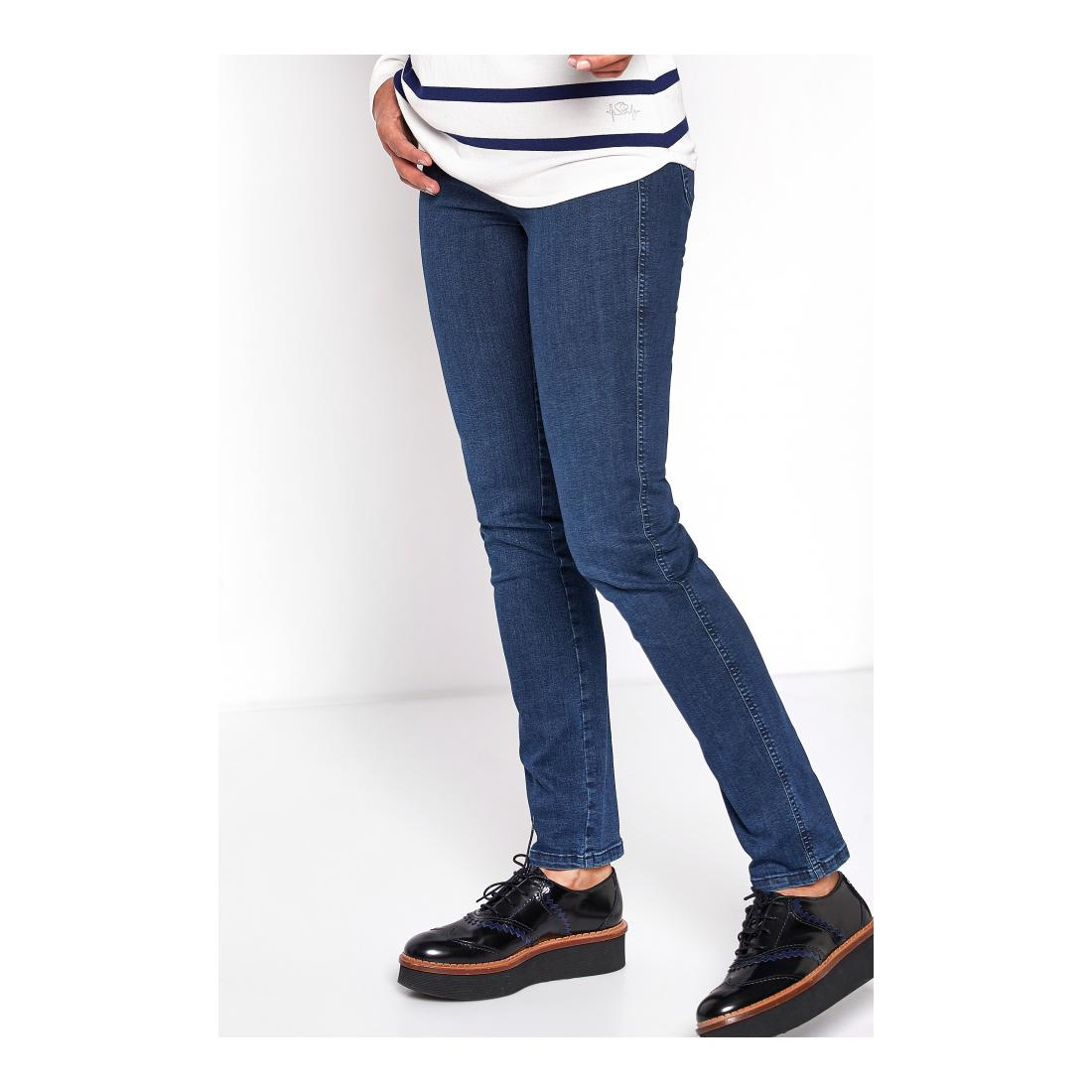 TONI DRESS Jeans Damen CS-be loved