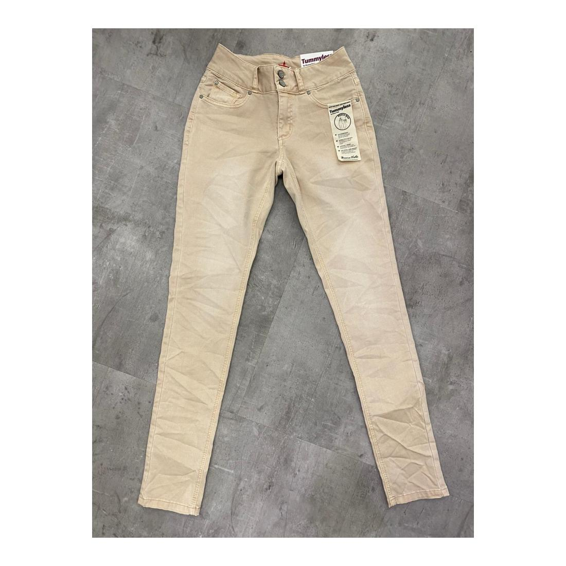 Noisy May Jeans Damen NMCALLIE HW SKINNY JEANS