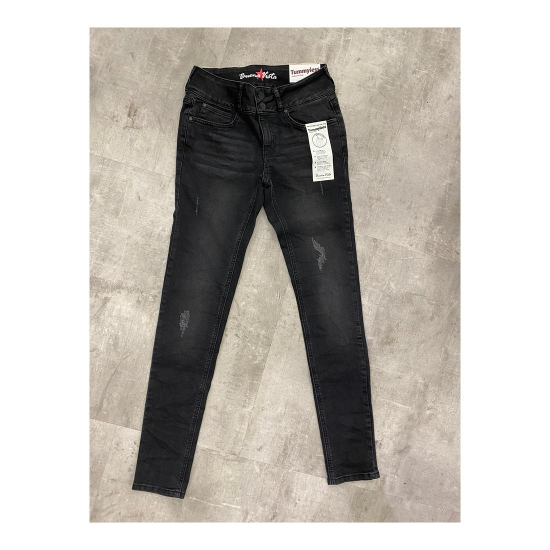 Noisy May Jeans Damen NMCALLIE HW SKINNY JEANS