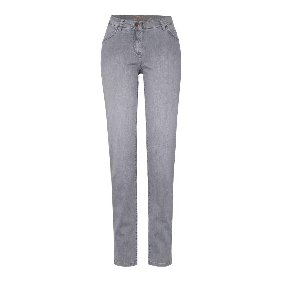 TONI DRESS Jeans Damen Perfect Shape Slim