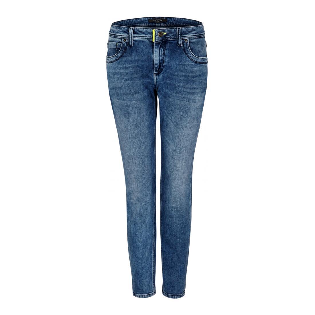 Comma Jeans Damen HOSE