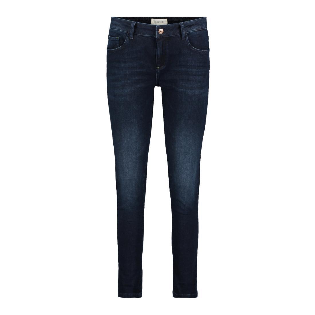 Cartoon Jeans Damen Hose Jeans 1/1 LAEnge