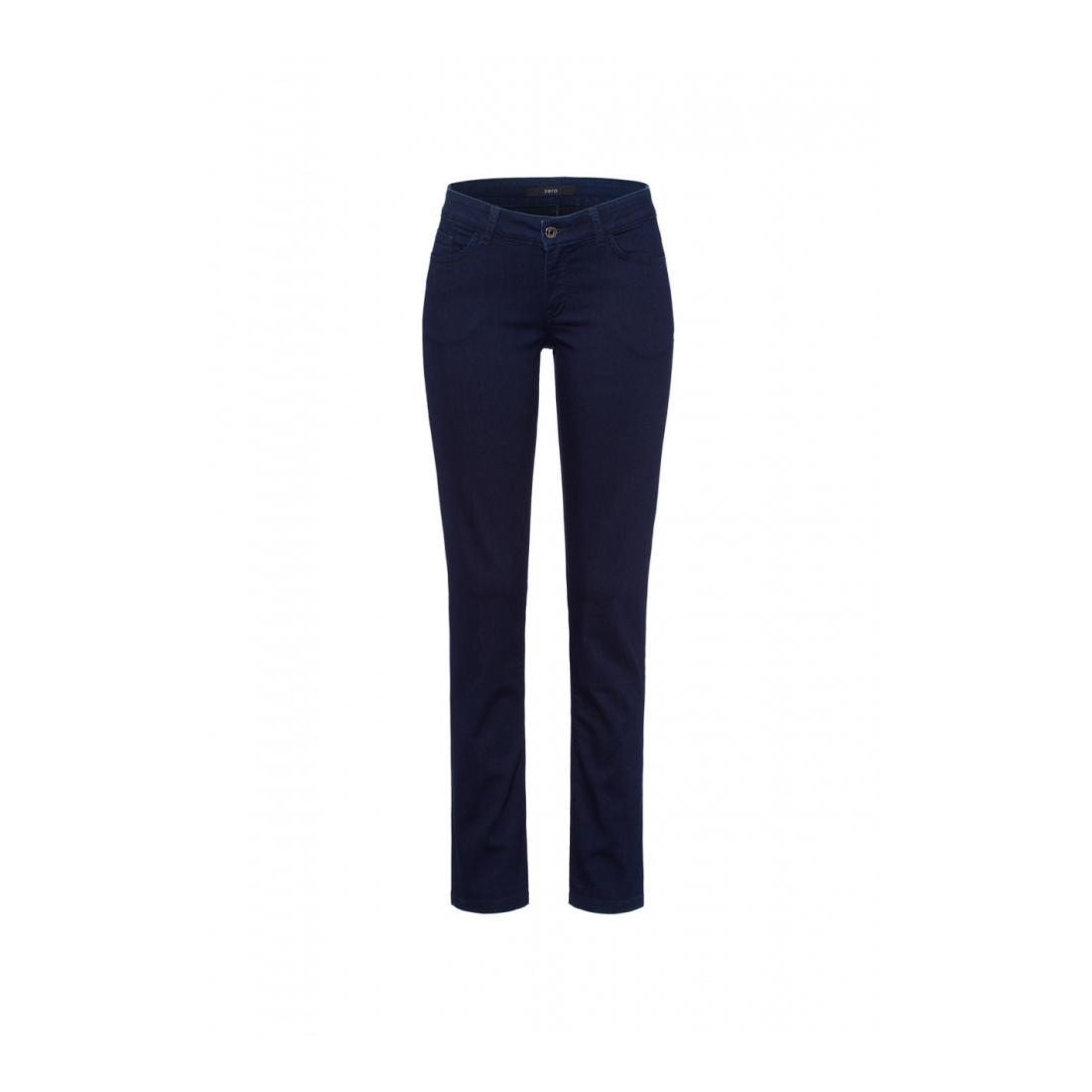 Zero Jeans Damen Denim Seattle Slim Fit 32