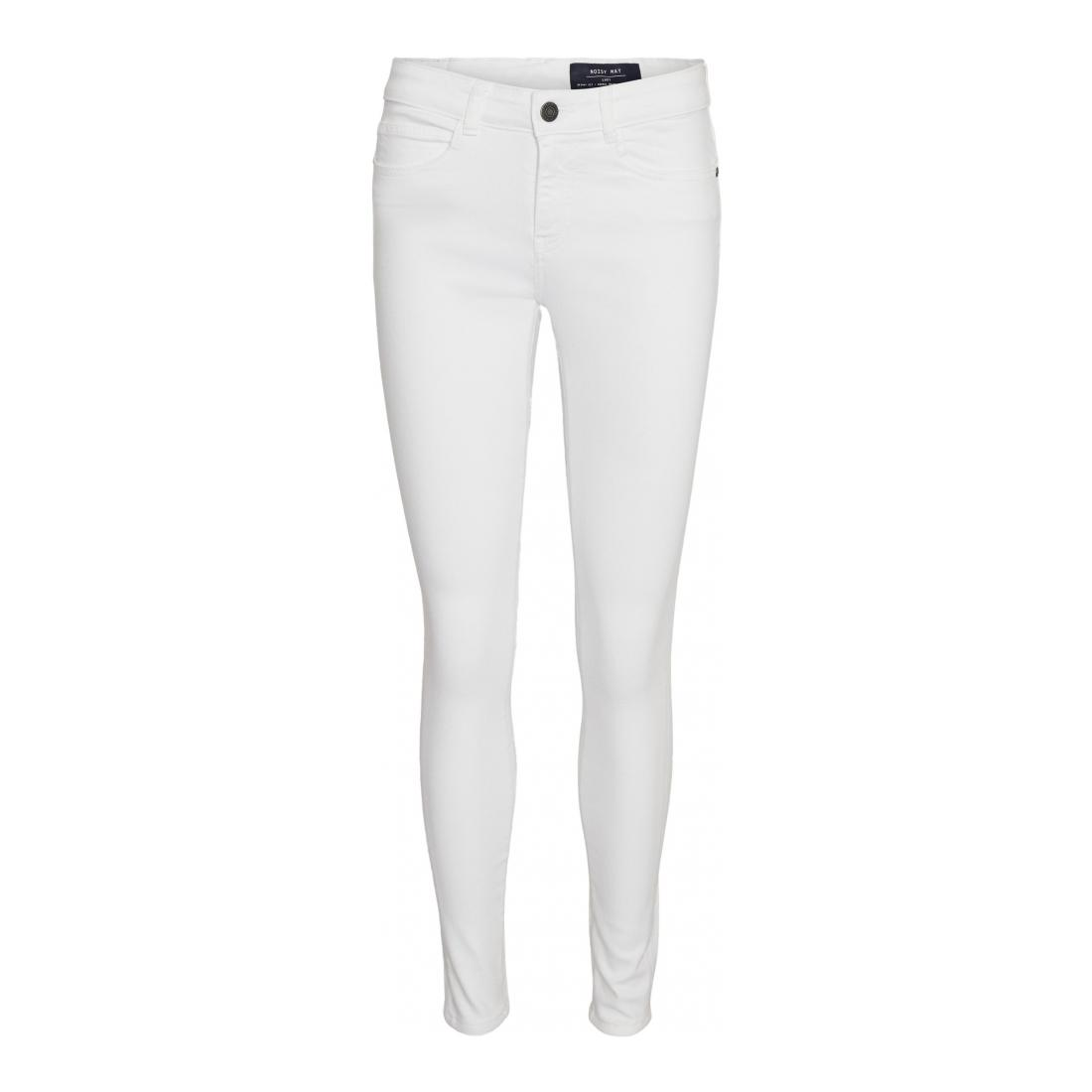 Noisy May Jeans Damen NMLUCY NW JEANS AZ140WH B