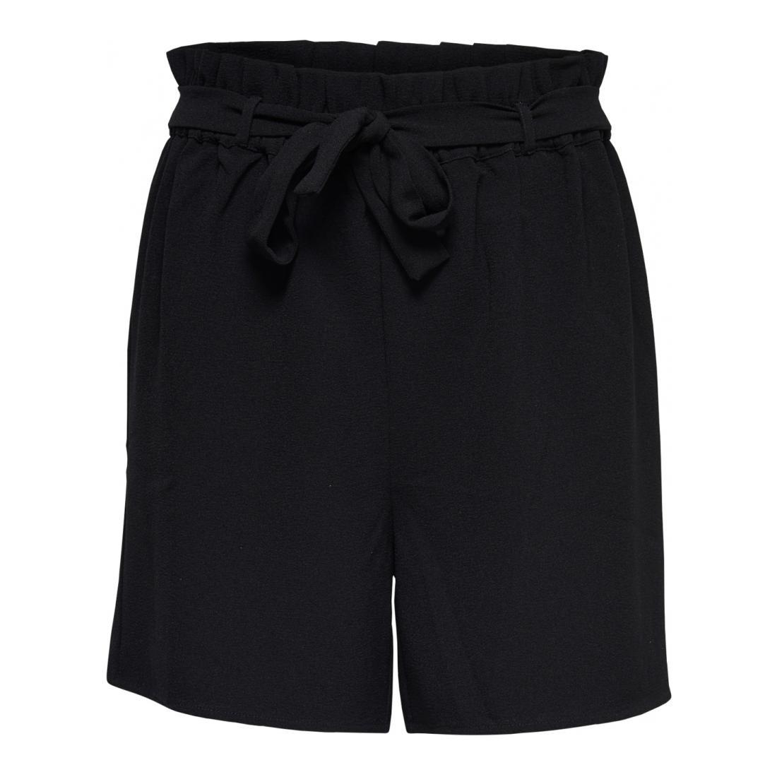 Only Bermuda/Shorts Damen ONLTURNER PAPER BAG SHORT