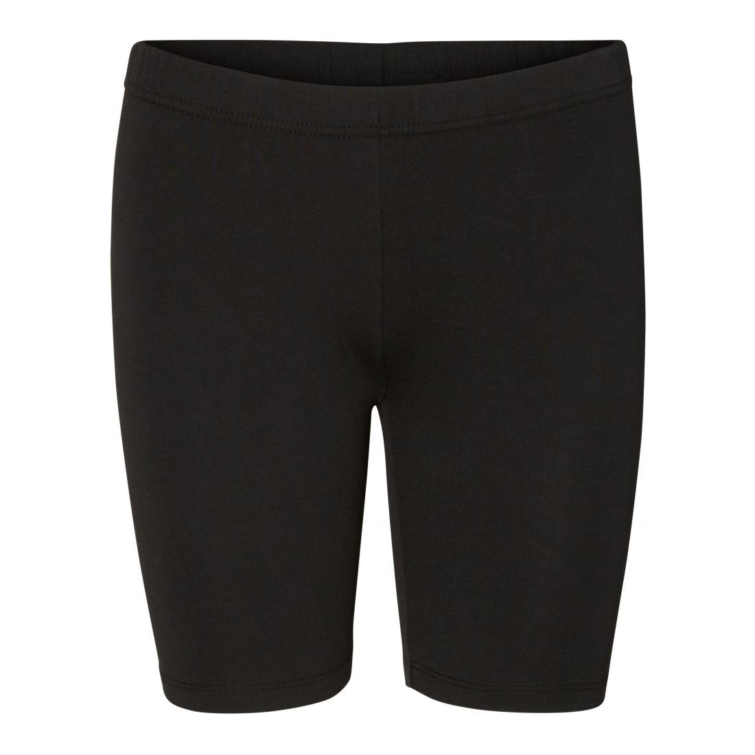 Vero Moda Bermuda/Shorts Damen VMMAXI BIKER SHORTS GA CO