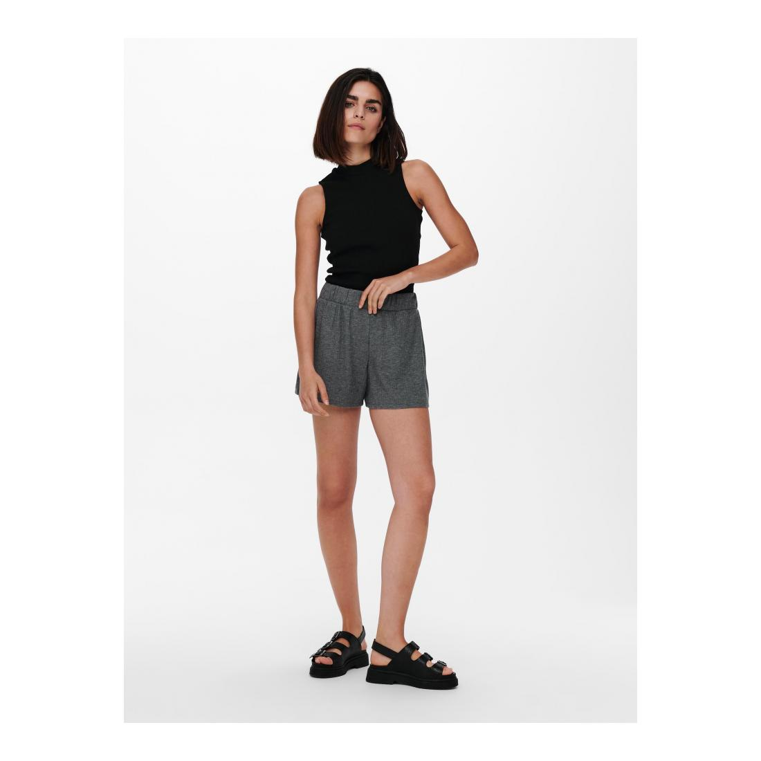 Only Bermuda/Shorts Damen -ONLNELLA SHORTS JRS