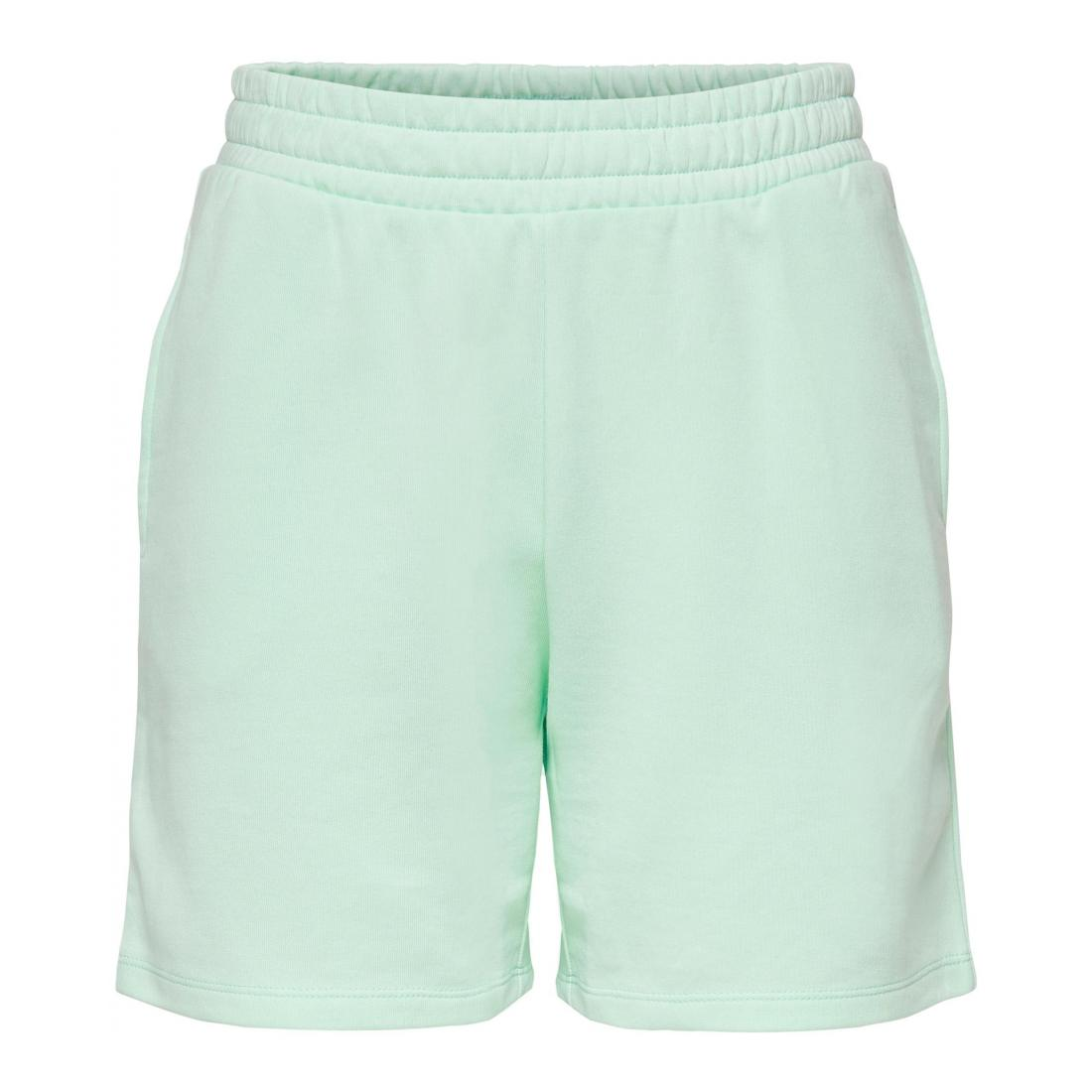 Only Bermuda/Shorts Damen ONLISSI LIFE SHORTS SWT