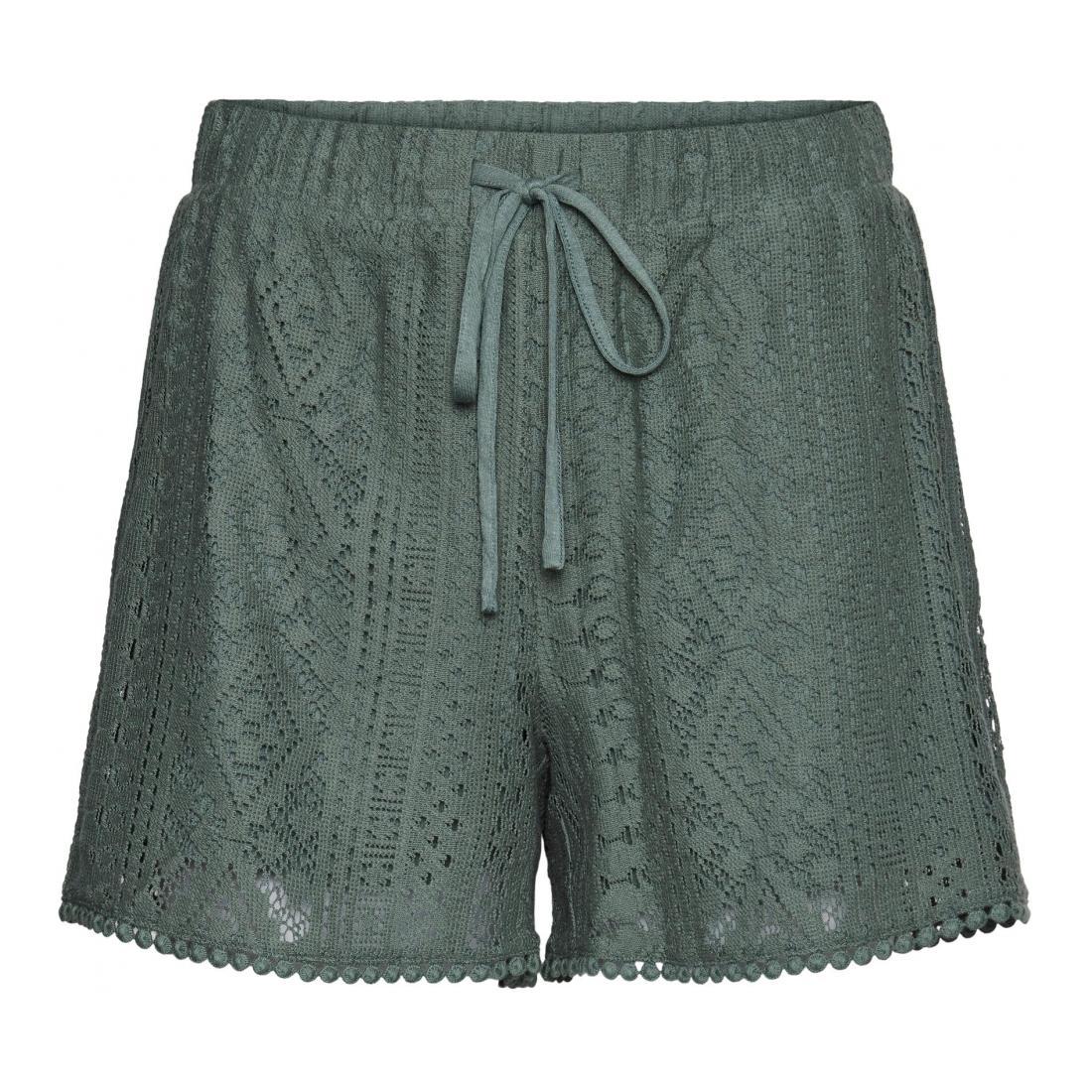 Vero Moda Bermuda/Shorts Damen VMOLEA NW SHORTS JRS GA