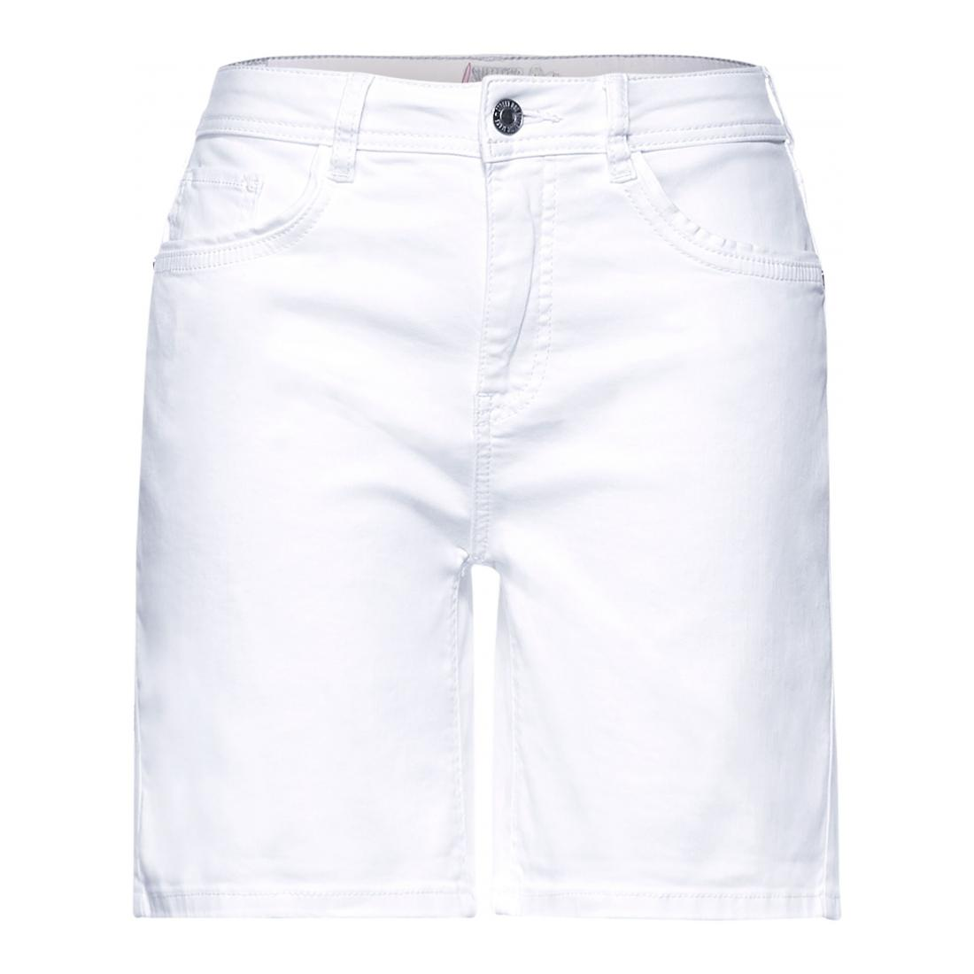 Street One Bermuda/Shorts Damen Style QR Kate shorts hw w