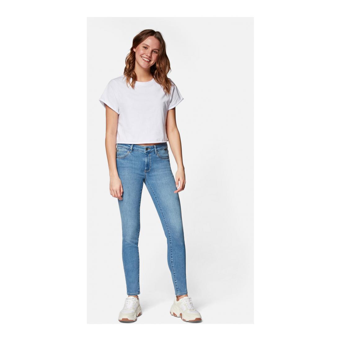 Mavi Jeans Damen SHIFT