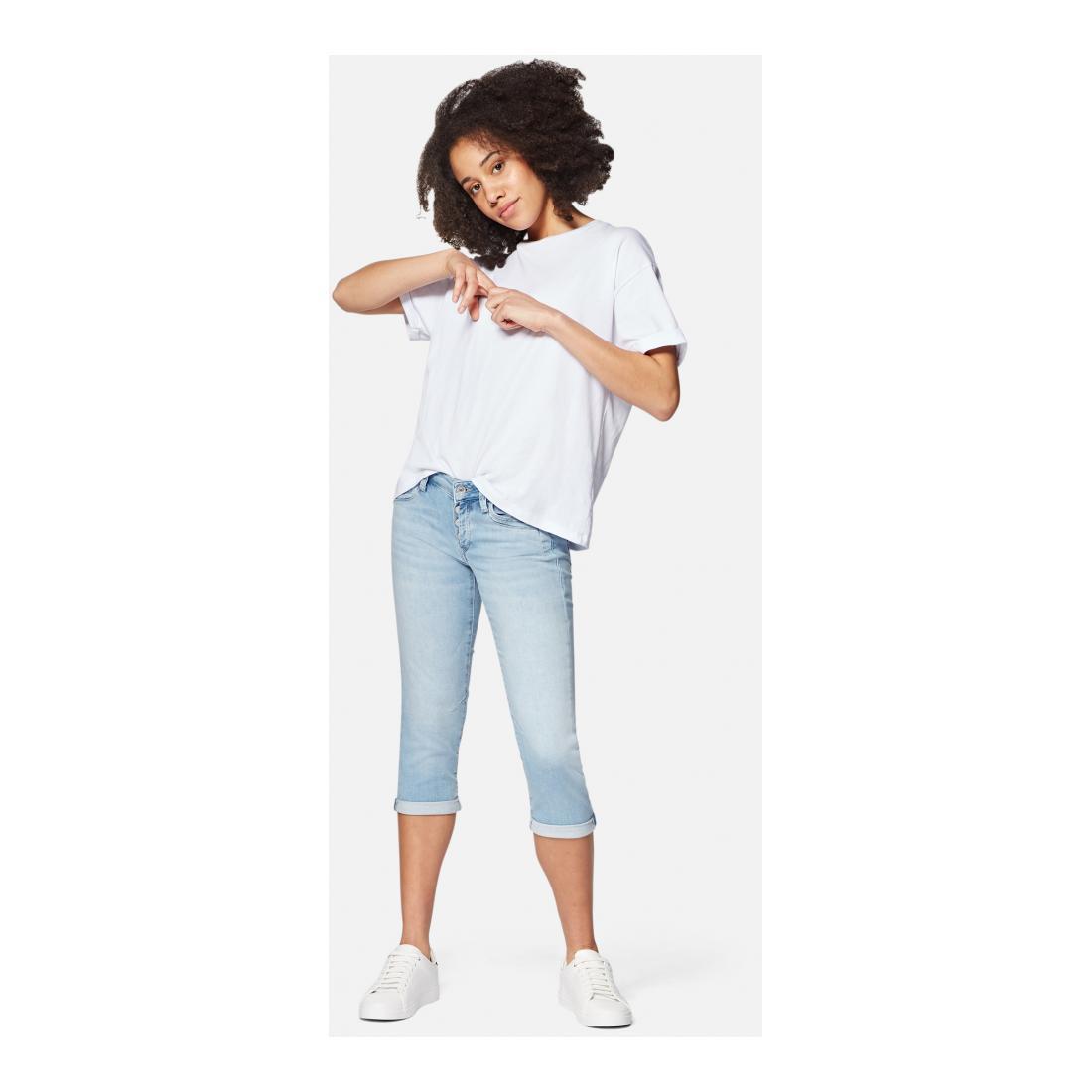 Mavi Bermuda/Shorts Damen ALMA
