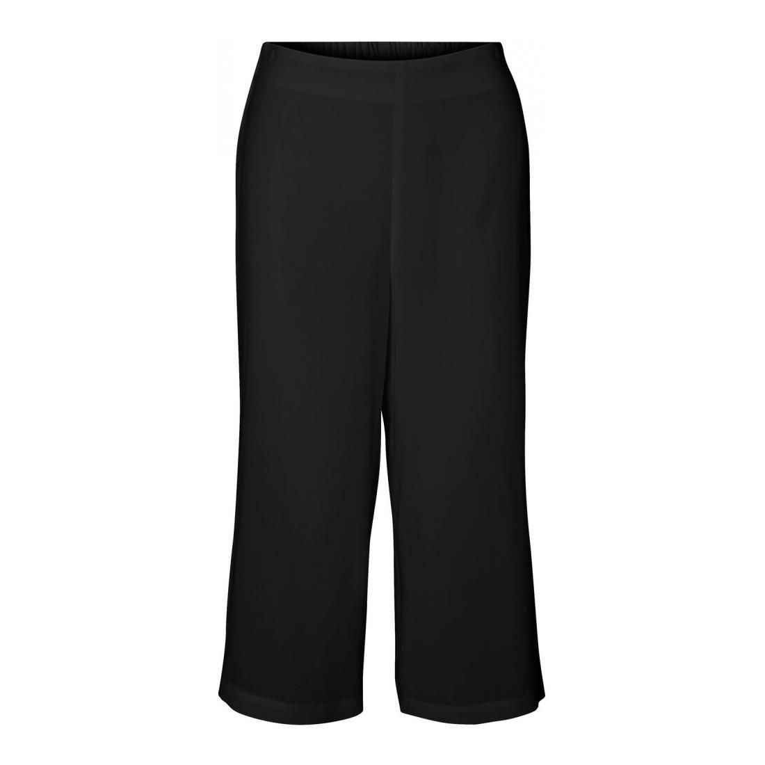 Vero Moda Joggingpants/Leggins Damen VMSIMPLY EASY HW CULOTTE