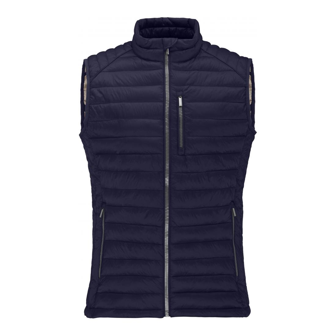 Fynch-Hatton Jacke kurz Herren Downtouch Vest, Lightweig