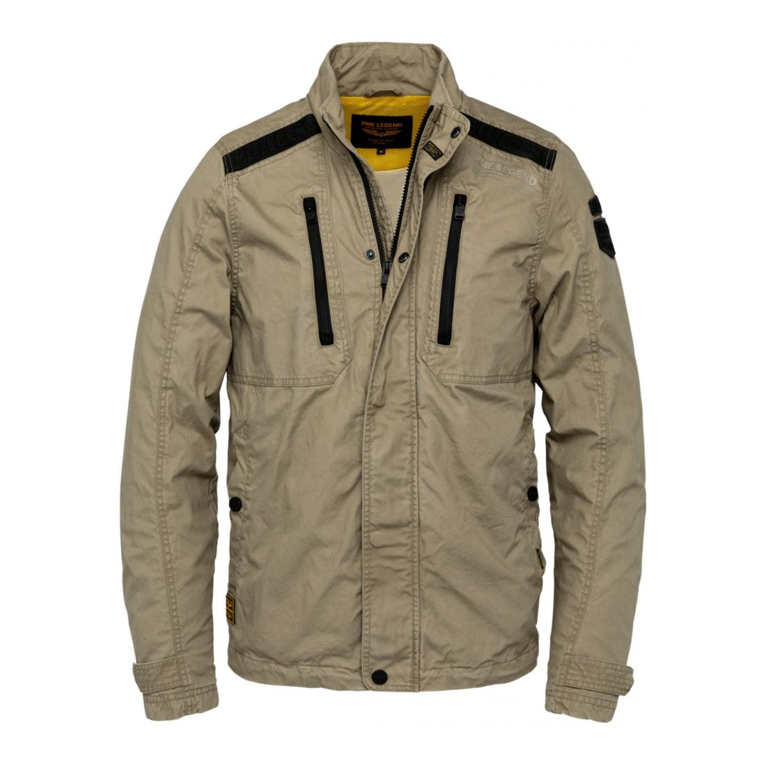 PME Legend Jacke kurz Herren Zip jacket Airpack Mini C