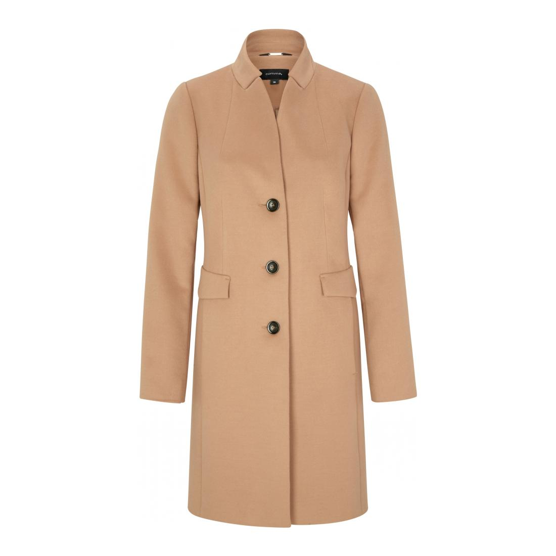 Comma Mantel Damen Mantel langarm