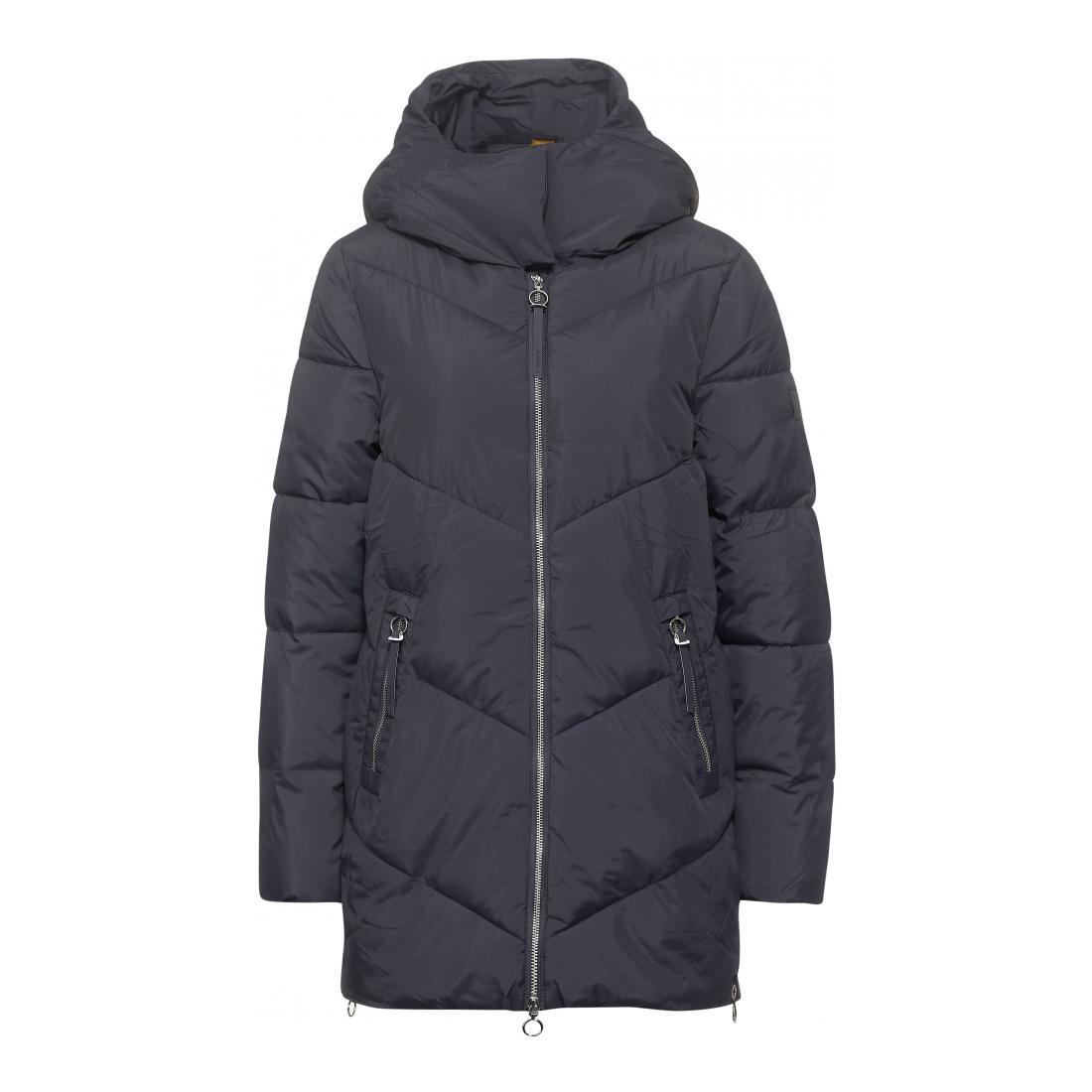 Street One  padded jacket w. big femi