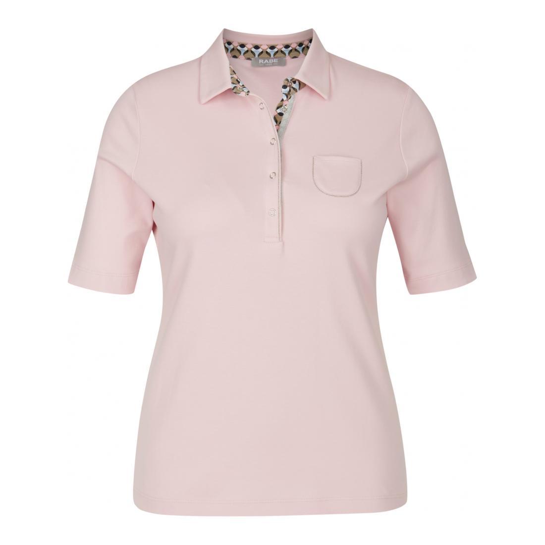 Rabe Polo Damen T-Shirt