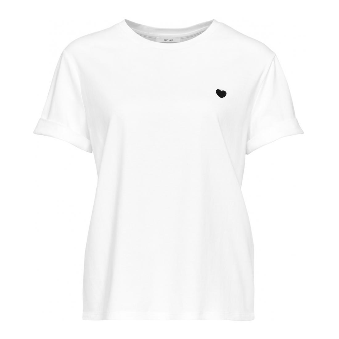 Opus T-Shirt Damen Serz