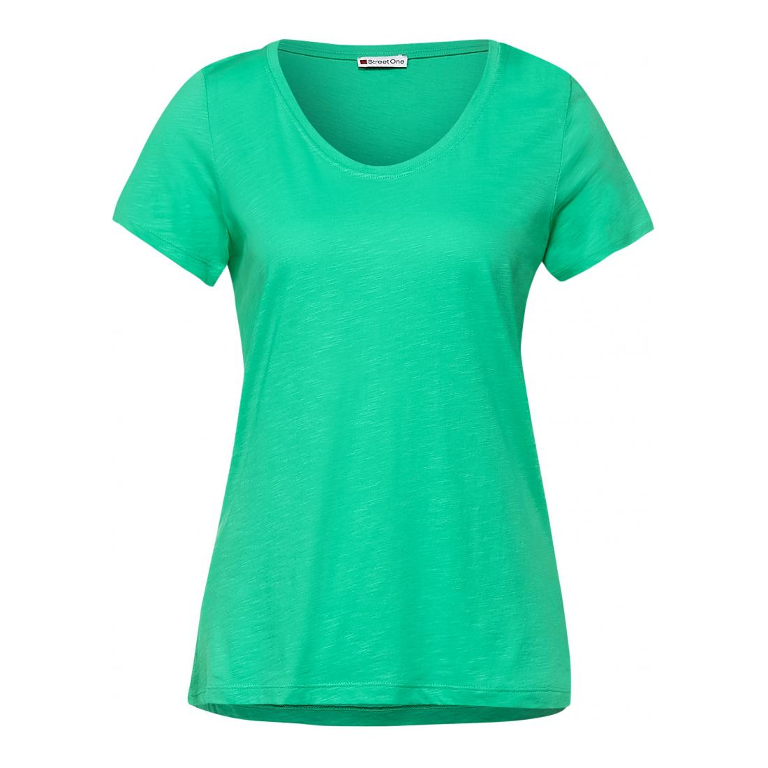Street One T-Shirt Damen Style QR new Gerda