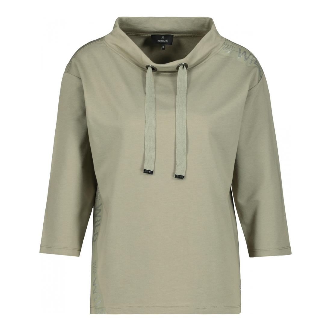 Monari Longsleeves Damen Shirt