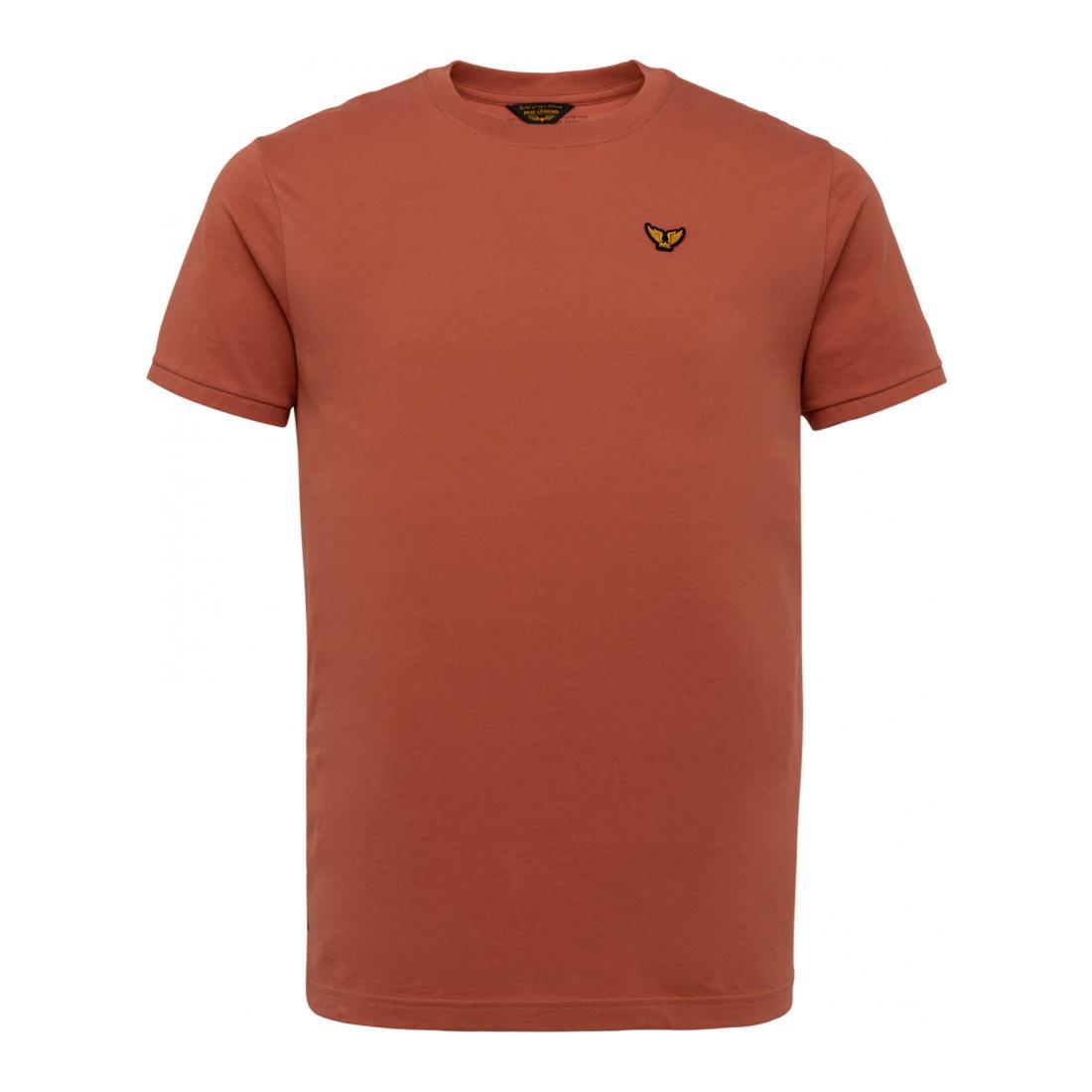 PME Legend T-Shirt Herren Short sleeve r-neck singl