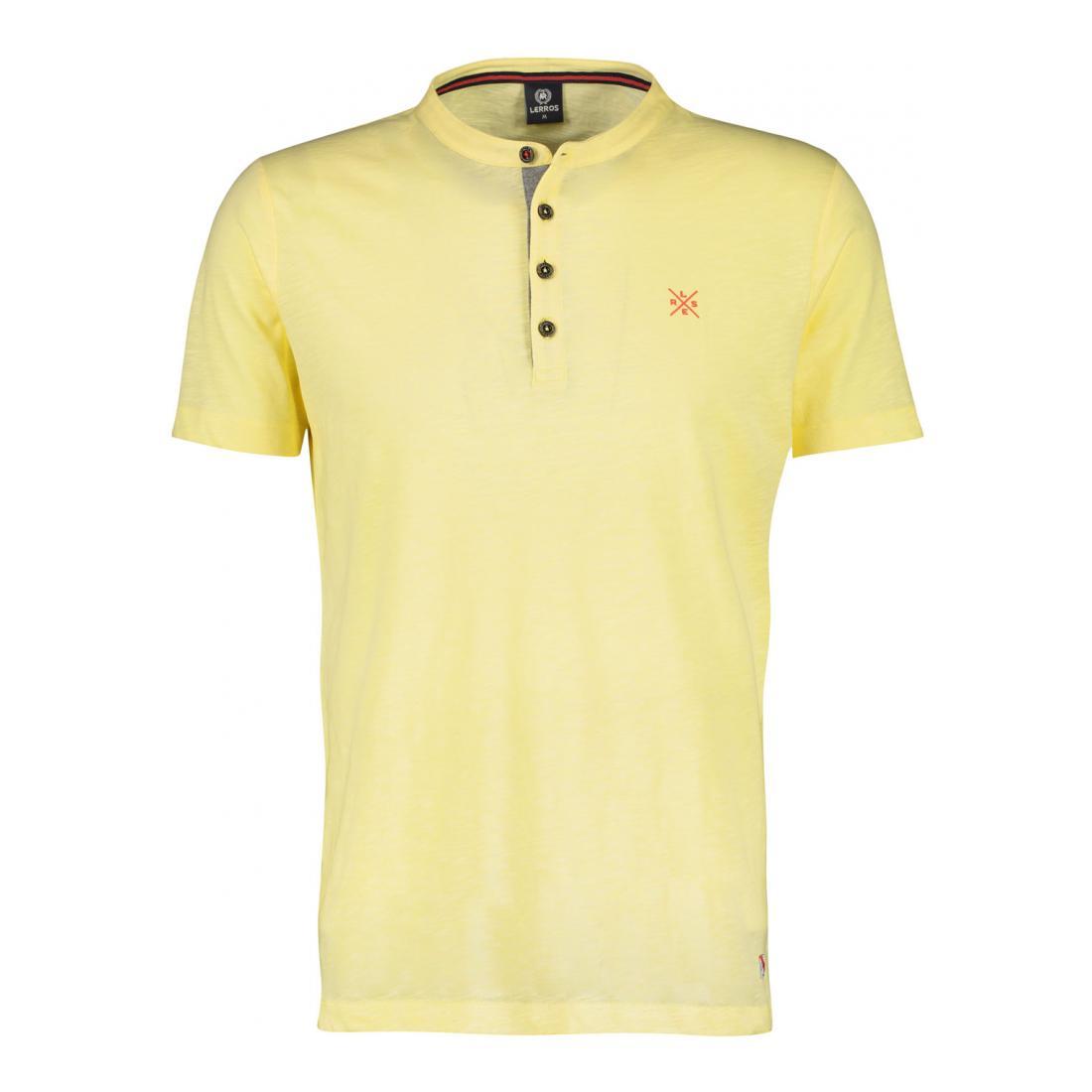 Lerros T-Shirt Herren T-SHIRT/SERAFINO 1/2 ARM