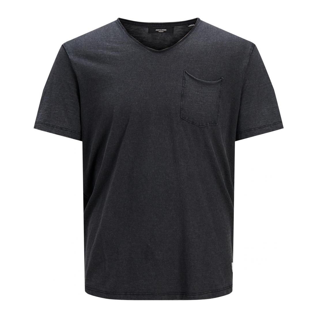 Jack & Jones T-Shirt Herren JPRBLAFEEL TEE V-NECK
