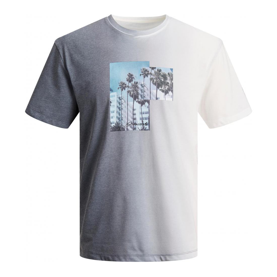Jack & Jones T-Shirt Herren JORNEWSET TEE SS CREW NEC