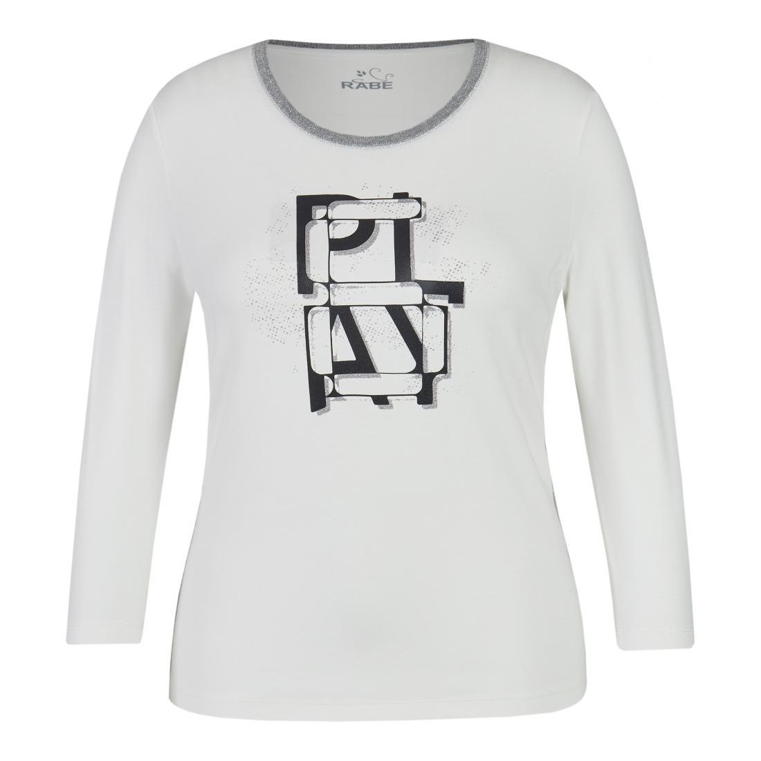 Rabe Longsleeves Damen T-Shirt