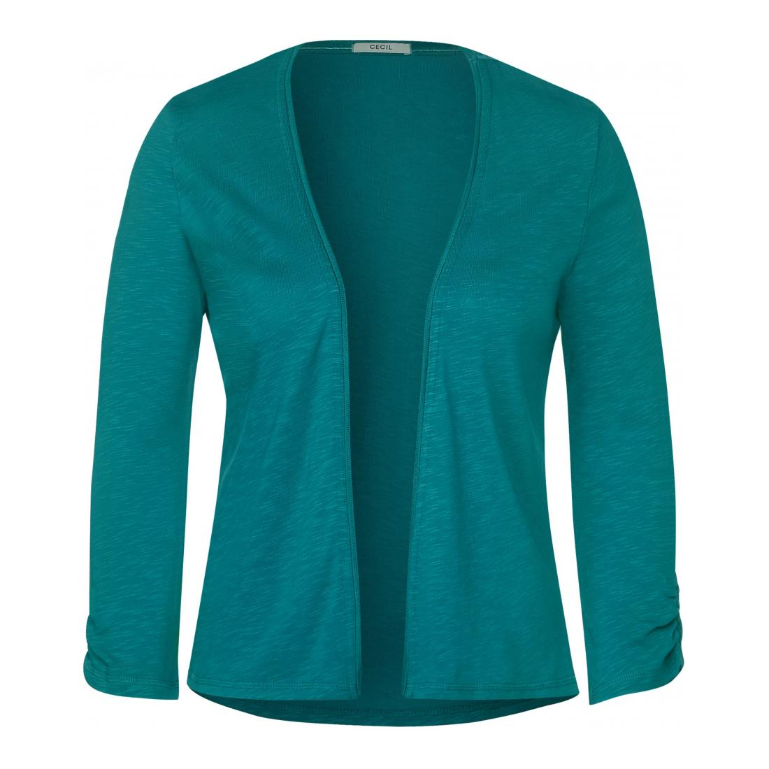 Cecil Cardigan Damen NOS T-Shirtjacket