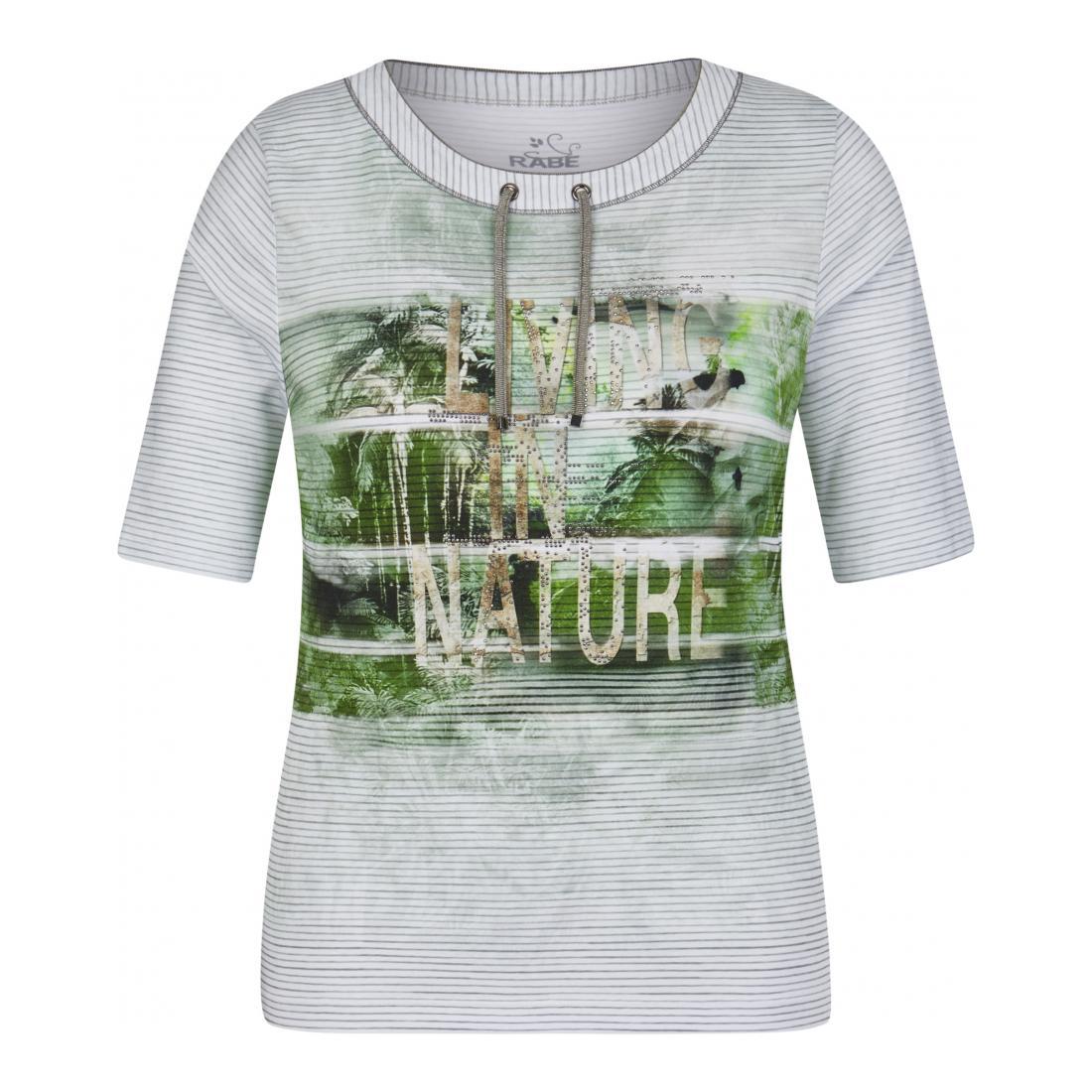 Rabe T-Shirt Damen T-Shirt
