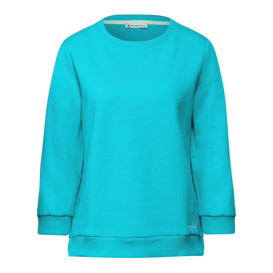 Street One Pullover Damen sweat shirt